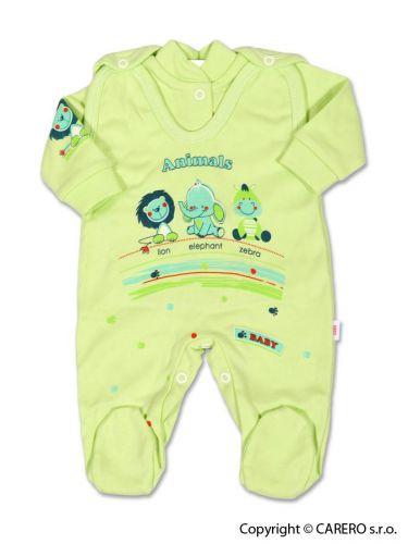 New Baby Zvířátka 2-dílná souprava