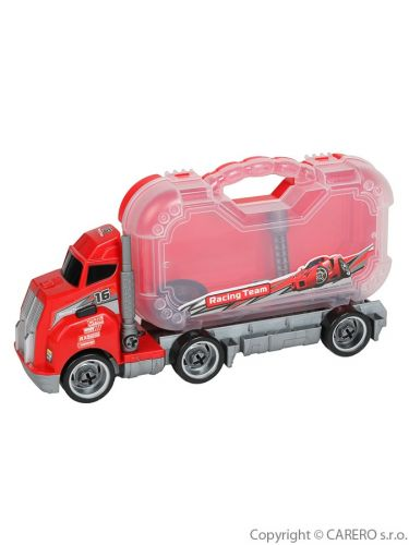 Bayo nákladní auto s nářadím 10 ks