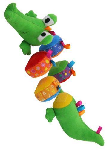 Baby Mix krokodýl