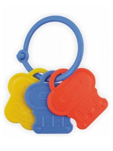 Baby Mix klíče