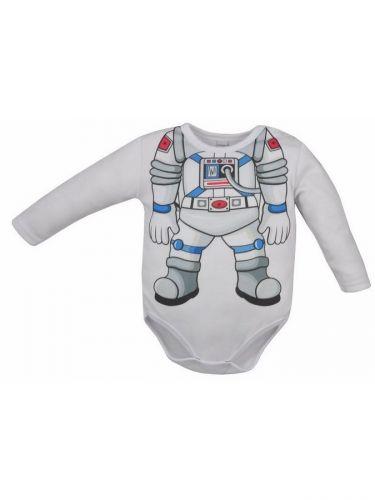 Bobas Fashion Hrdina s kosmonautem body