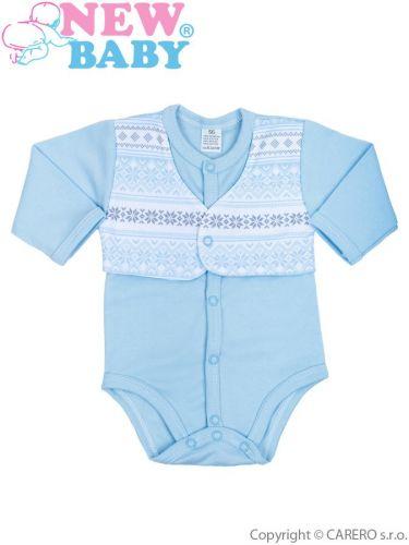 New Baby Etnik body