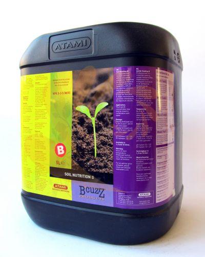 Atami soil B 5 l