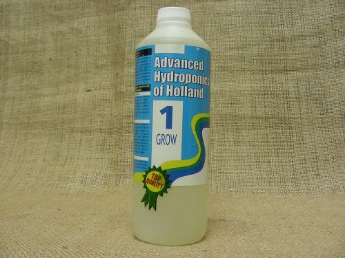 Advanced Hydroponics AH Dutch Formula grow 0,5 l
