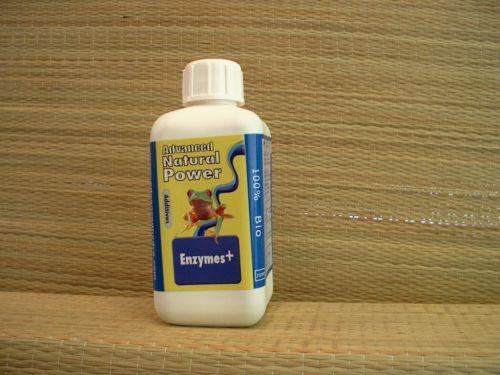 Advanced Hydroponics AH Enzymes+ 0,25 l
