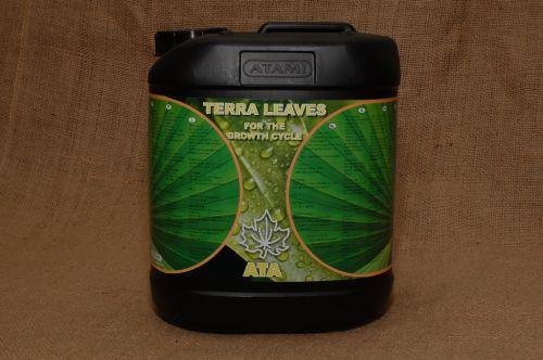 Atami Terra Leaves 5 l