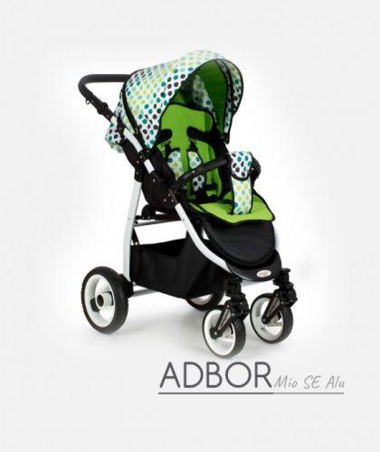 Adbor MIO special edition Alu