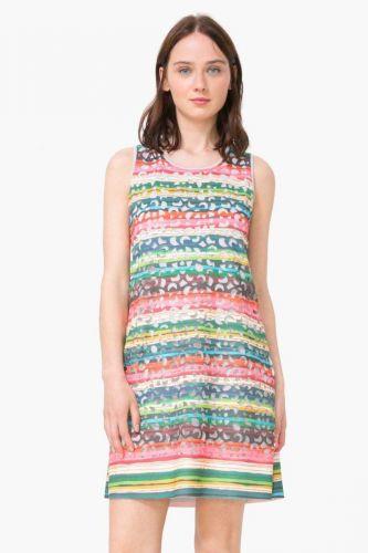 Desigual Phoeni šaty