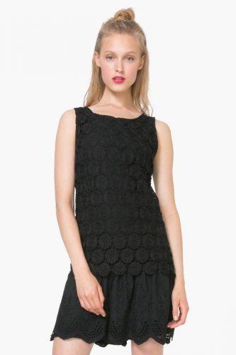 Desigual Barcelona šaty