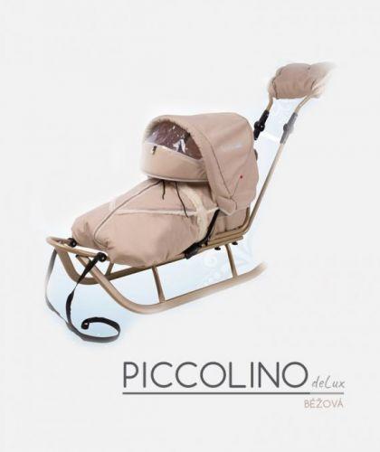 Adbor Piccolino deLux
