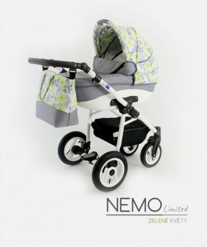 Adbor Nemo Limited