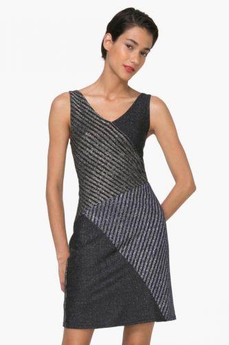 Desigual Aldara šaty