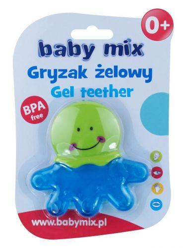Baby Mix chobotnice Chladící kousátko