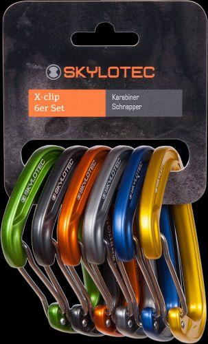 Skylotec X-clip Set
