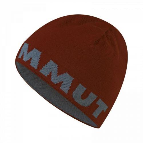 Mammut Logo Beanie čepice