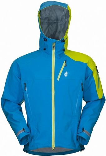 High Point Spider 2.0 Jacket UNFA