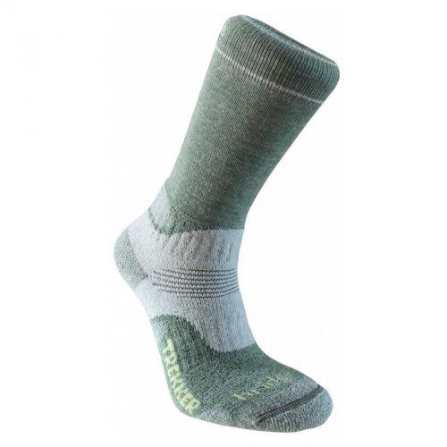 Bridgedale WoolFusion Trekker W´s ponožky