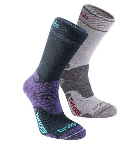 Bridgedale Trekker 21st ponožky