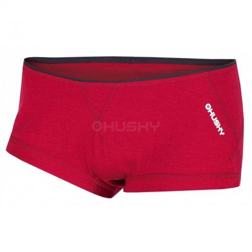 HUSKY Merino 100 L kalhotky