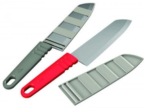 MSR Alpine Chef´s Knife Kuchyňský nůž