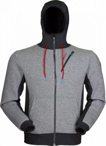 High Point Woolcan 3.0 Hoody mikia