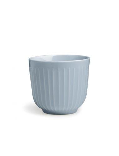 Kähler Keramický latte cup Hammershøi Sky