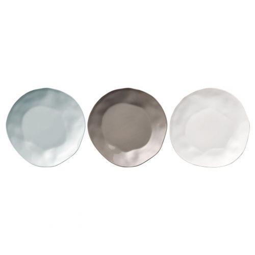 Bloomingville Servírovací talíř Simone 27 cm