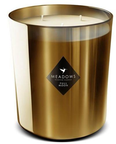 Meadows Vonná maxi svíčka Full moon 2500 g