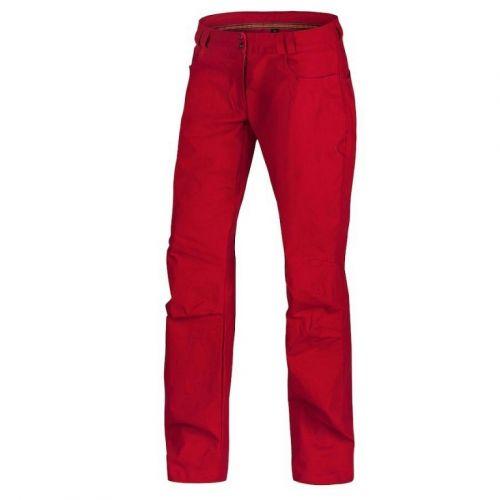 OCÚN Zera pants women chilli kalhoty