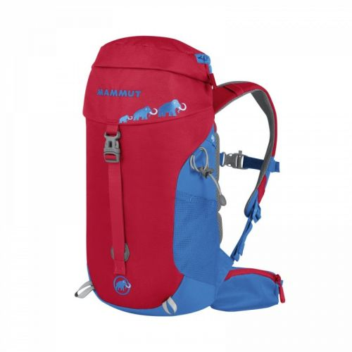 XXL obrazek Mammut First Trion imperial-inferno 12 l