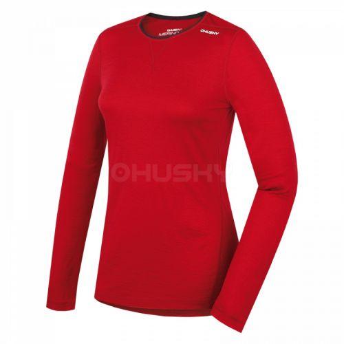 HUSKY Merino 100 Long Sleeve triko