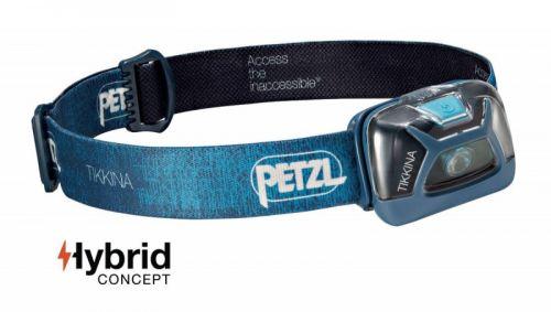 PETZL Tikkina Hybrid Concept