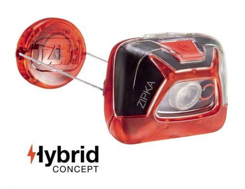 PETZL Zipka Hybrid Concept
