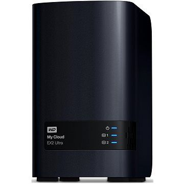 Western Digital My Cloud EX2 Ultra 8 TB
