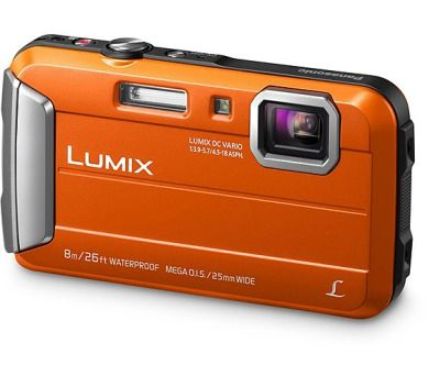 Panasonic DMC-FT30EP-D