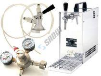 LINDR PYGMY 20 SET ventil CO2 cena od 10432 Kč