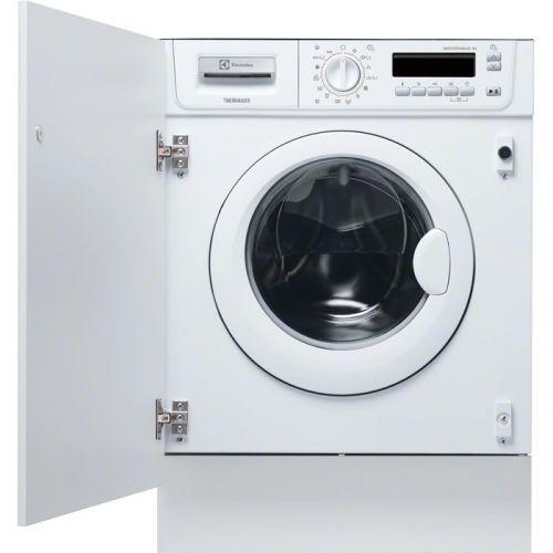 Electrolux EWG147540W cena od 11899 Kč