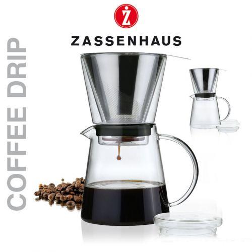 Zassenhaus COFFEE DRIP 750 ml