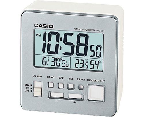 Casio DQ 981-8