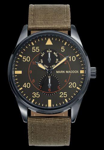 Mark Maddox HC0005-54