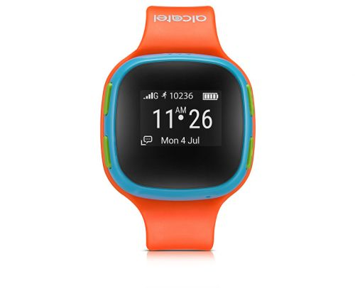 Alcatel MOVE TIME Track&Talk Watch