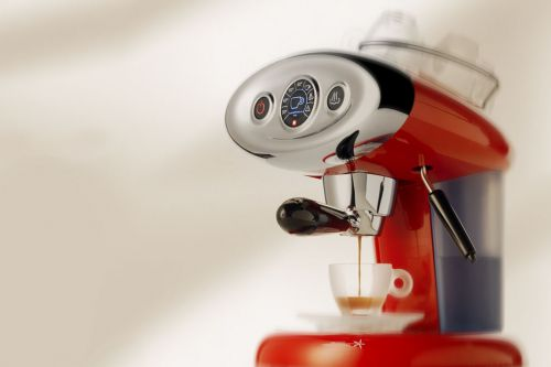 Illy Francis Francis X7.1 Iperespresso Home