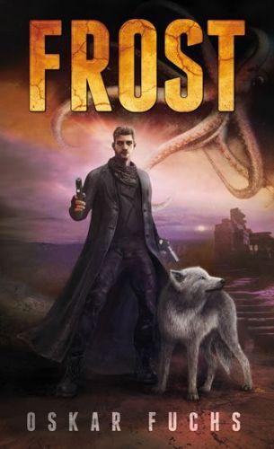 Oskar Fuchs: Frost cena od 116 Kč
