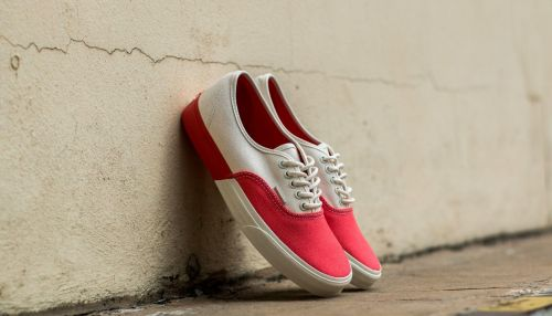Vans Authentic DX (Blocked) Classic boty