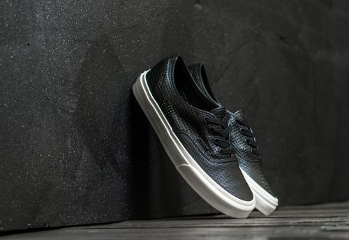 Vans Authentic DX (Square Perf) boty