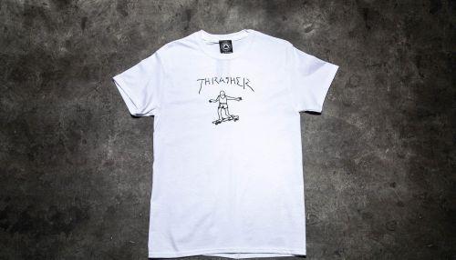 Thrasher Gonz triko