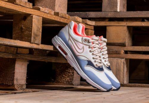 f875e448c1f Nike W Air Max 1 Ultra 2.0 SI Sail Oatmeal boty