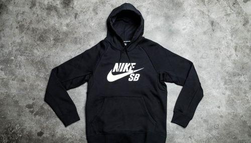 Nike SB Icon Hoodie mikina cena od 1139 Kč