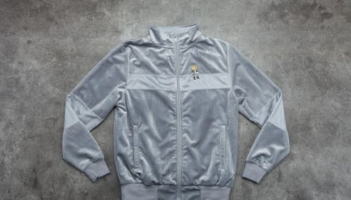 Cayler & Sons WL CHMPGN DRMS Track Jacket mikina