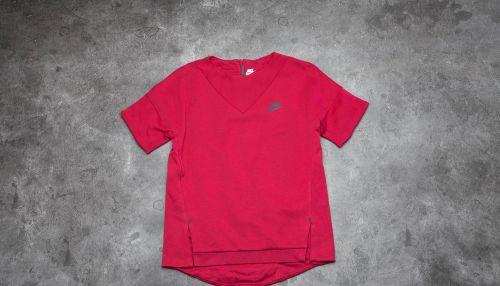 Nike Sportswear Tech Fleece Women's Crew Noble triko